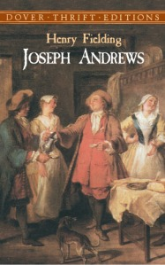 Review | Joseph Andrews by Henry Fielding